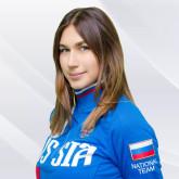 Анастасия Юрьевна Комбарова